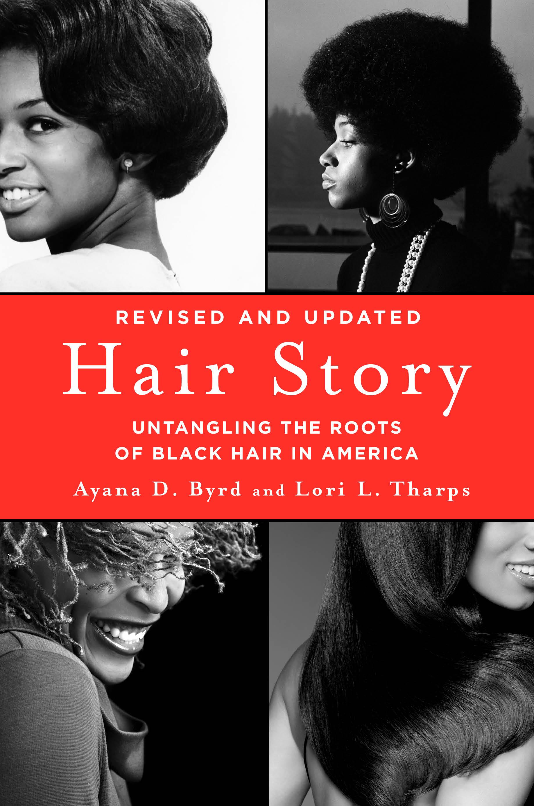 Hair Story – Lori L. Tharps